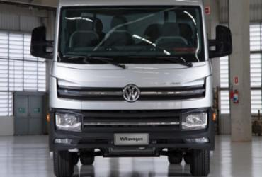 Volkswagen apresenta nova linha Delivery