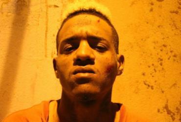 Preso no Areal é suspeito de participar de homicídio de PM em janeiro