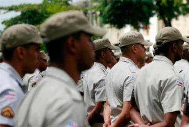 Divulgado resultado provisório de concurso para soldado da PM