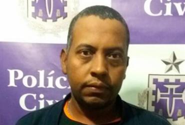 Acusado de matar irmão de vice-prefeito é preso