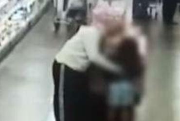 Vídeo de homem abusando de criança não ocorreu na Bahia