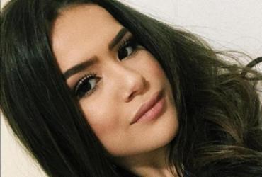 Maisa Silva será uma das embaixadoras do Teleton Mais