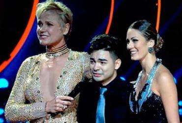 Yudi Tamashiro e Bárbara Guerra vencem 'Dancing Brasil' 2017