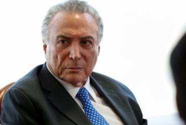 Pressão faz Michel Temer revogar decreto que extinguia reserva