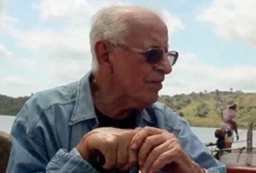 Morre o cineasta baiano Guido Araújo aos 83 anos