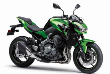 Kawasaki lança nova Z900