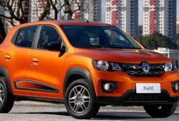 Kwid remete ao 4L, sucesso da Renault durante 30 anos