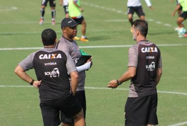 Mancini testa equipe que enfrentará o Botafogo no domingo