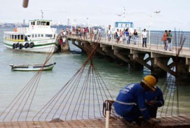 Moradores da ilha buscam retomar rotina após tragédia com 19 mortos | Raul Spinassé | Ag. A TARDE