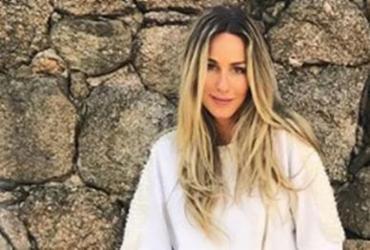 Mariana Weickert anuncia gravidez de seu primeiro filho