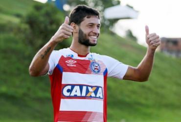 "Juninho Capixaba: ""Nunca perdi a esperança"""