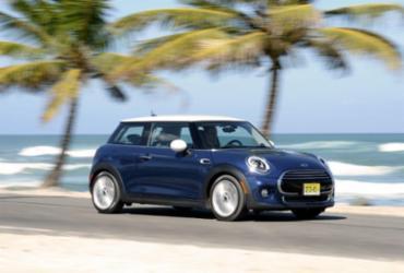 Mini Cooper Top chega ao Brasil com preço a partir de R$ 124.950