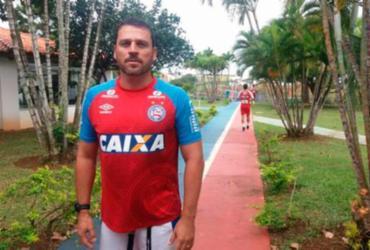 Maurício Copetirno é o novo técnico auxiliar do Bahia