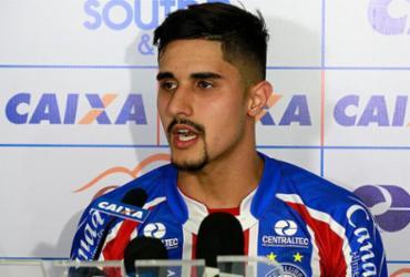 Bahia acerta contratação do zagueiro Thiago Martins