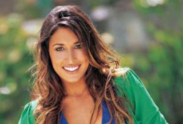 Giselle Itié anuncia gravidez de seu 1º filho com Guilherme Winter | Nana Moraes | Divulgação
