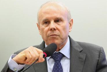 Juiz Sérgio Moro intima Guido Mantega a falar sobre conta na Suíça   Antonio Araújo   Câmara dos Deputados   Divulgação