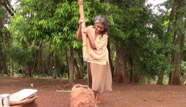 Ava Yvy Vera foi escolhido o melhor longa - Foto: Divulgação