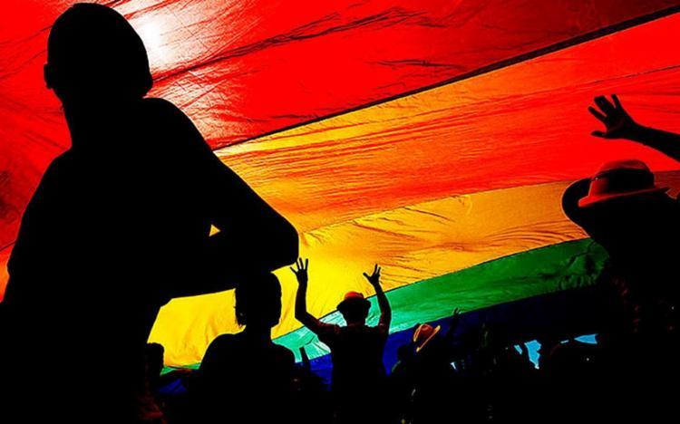 """Evento traz o tema """"A comunidade LGBTI da Bahia pede paz"""" - Foto: Reinaldo Canato   UOL  Folhapress   04.03.2015"""