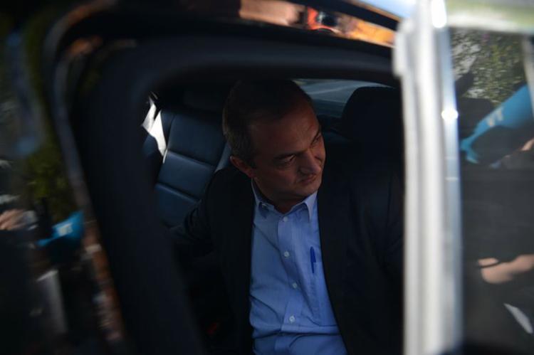 Prisão foi decretada pelo ministro Edson Fachin , do STF, por violação do acordo de colaboração premiada - Foto: Rovena Rosa l Agência Brasil