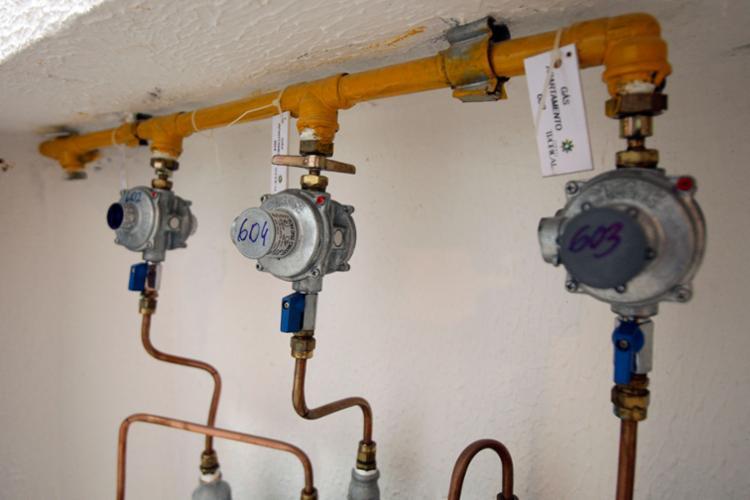 Aumentou a demanda de utilização de gás natural nas residências - Foto: Mila Cordeiro | Ag. A TARDE