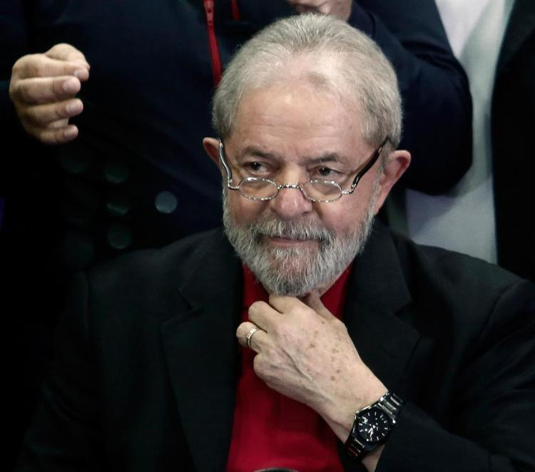 Ivan Marx, do MPF, afirma que o ex-presidente não participou da compra de silêncio do ex-diretor da Petrobras - Foto: Miguel Schincariol   AFP