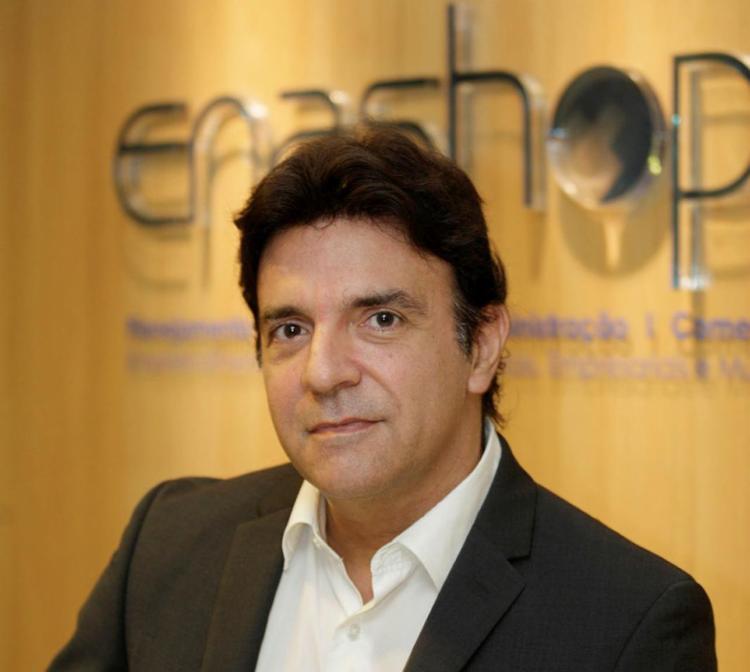 Alexandre Manzalli é responsável pelas operações da empresa baiana - Foto: Luciano da Matta | 06.09.2017 | Ag. A TARDE