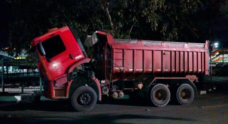 O veículo foi identificado pela polícia durante abordagens de rotina - Foto: Divulgação | Polícia Civil