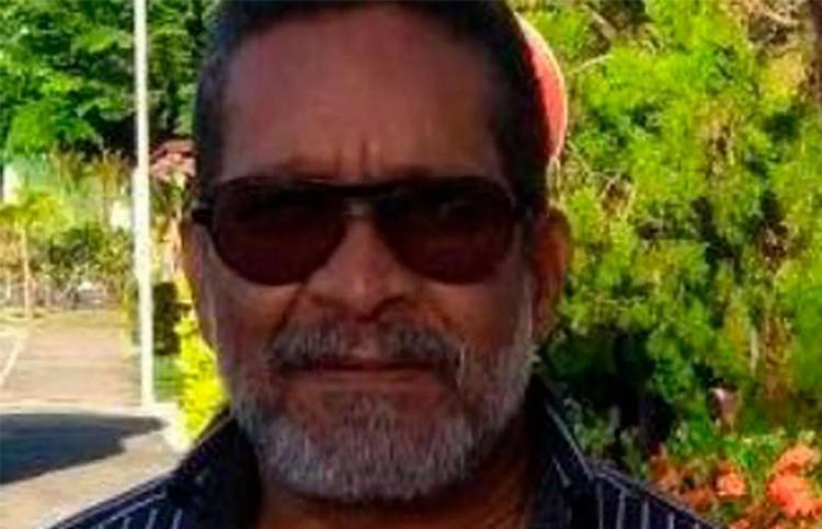 Luizinho estava na Polícia Civil há 29 anos - Foto: Arquivo pessoal