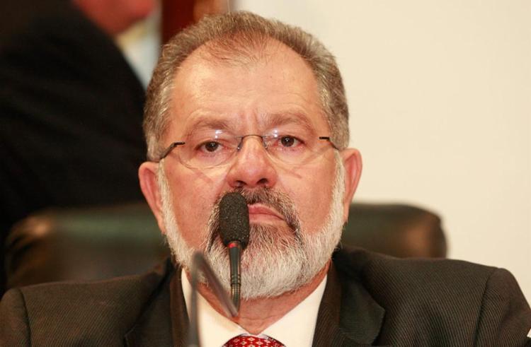 Gabinete e casa de Marcelo Nilo foram alvos de ação da Polícia Federal - Foto: Joá Souza | Ag. A TARDE