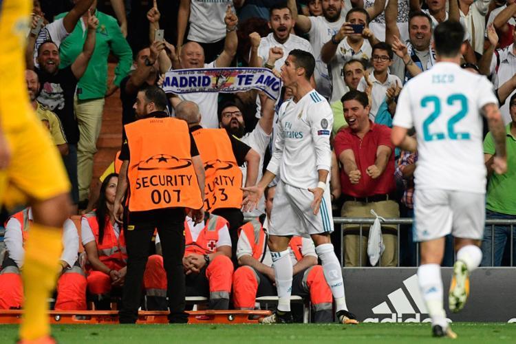 O português chegou ao seu de número 107 na história da competição - Foto: Pierre-Philippe Marcou | AFP