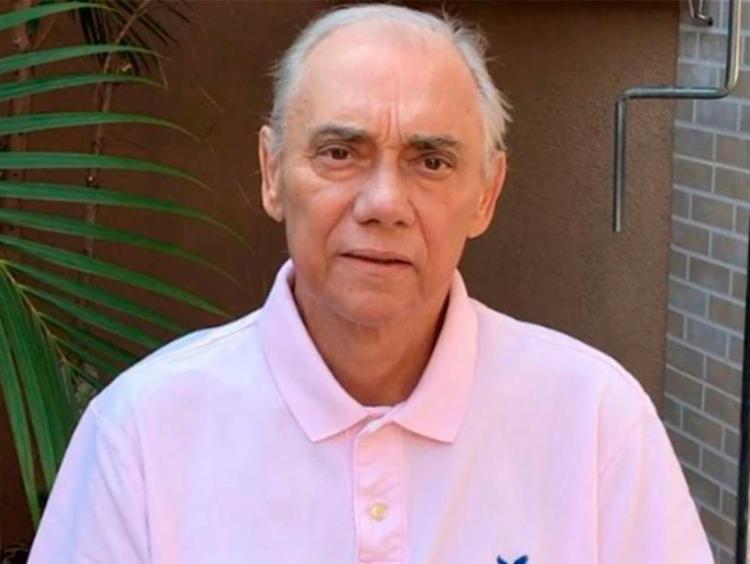 Morre aos 65 anos Marcelo Rezende