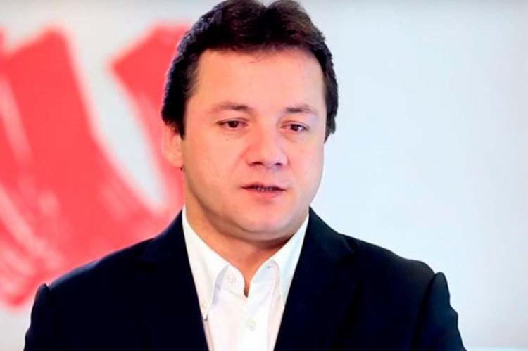 O empresário Wesley Batista foi preso na manhã desta quarta, 13 - Foto: Reprodução | YouTube