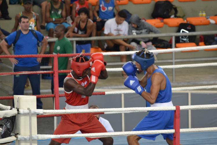 A delegação baiana será representada por 30 atletas - Foto: João Ubaldo   Sudesb