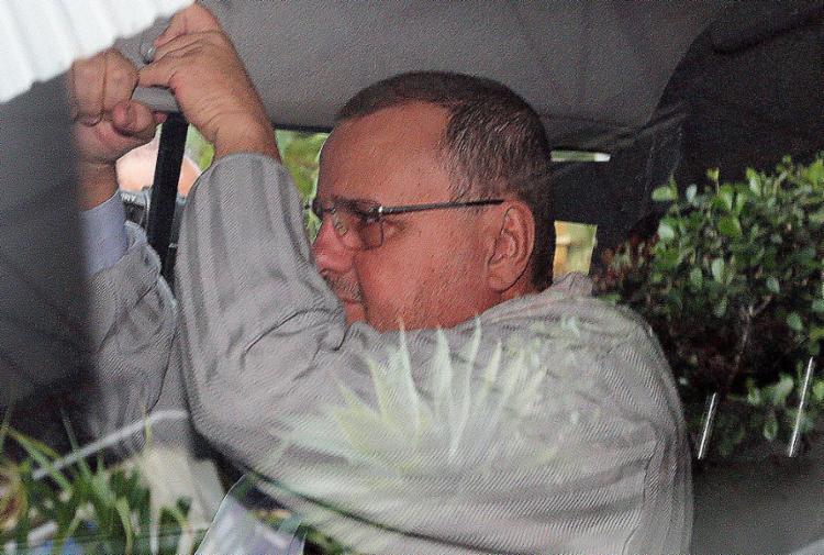 Geddel foi preso em 8 de setembro, após PF achar fortuna de R$ 51 milhões em apartamento - Foto: Dida Sampaio l Estadão Conteúdo