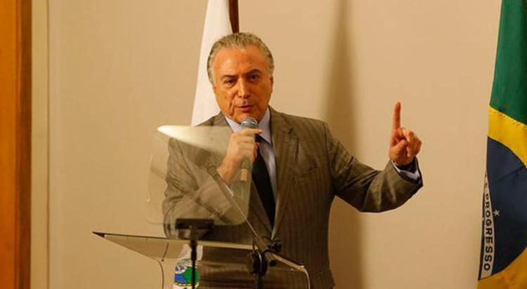 Em petição protocolada no Supremo, advogados alegam que PGR incluiu fatos anteriores ao mandato - Foto: Tânia Rêgo l Agência Brasil