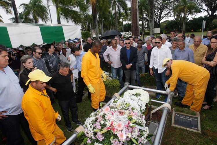 Empresário morreu aos 88 anos e deixou os filhos, Luiz Pedro e Heliete, e 3 netos - Foto: Margarida Neide l Ag. A TARDE