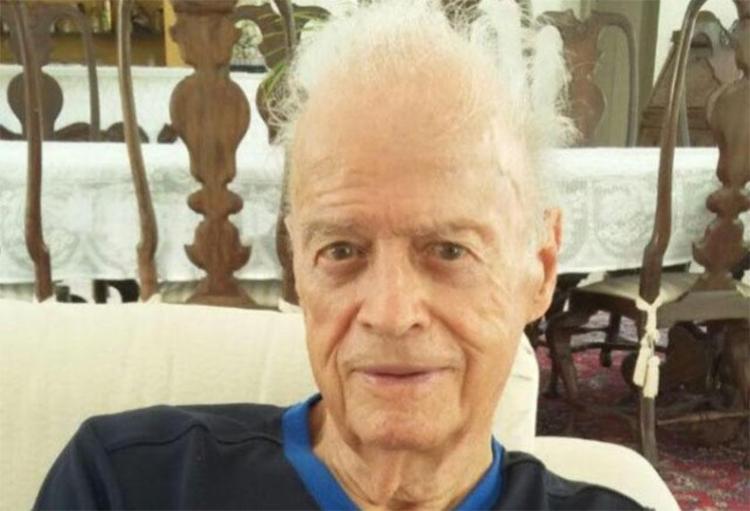 Pedro Irujo nasceu na Espanha, mas fez carreira política na Bahia - Foto: Reprodução   Facebook