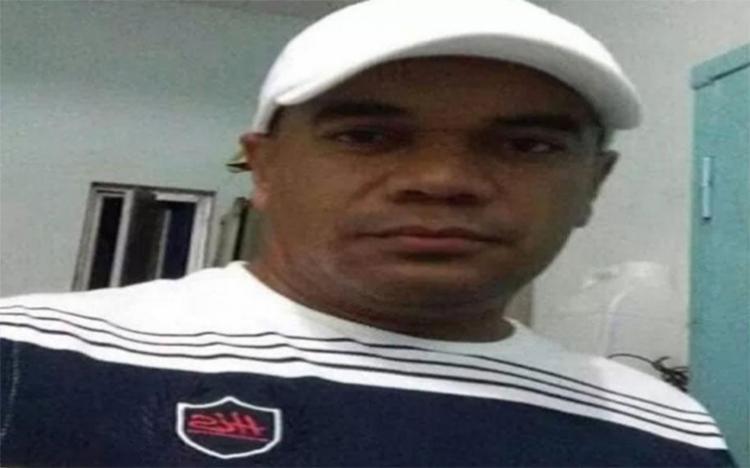 Soldado foi baleado durante uma perseguição de assaltantes - Foto: Reprodução | Camaçari em Foco