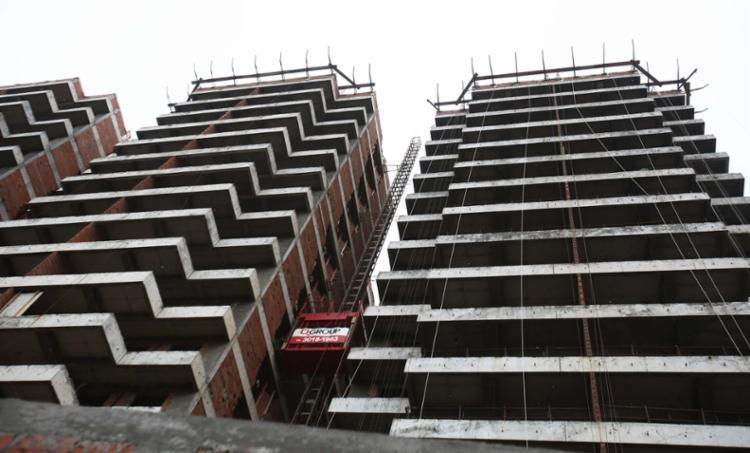 Mercado imobiliário espera aquecimento das vendas este ano - Foto: Joá Souza   Ag. A TARDE