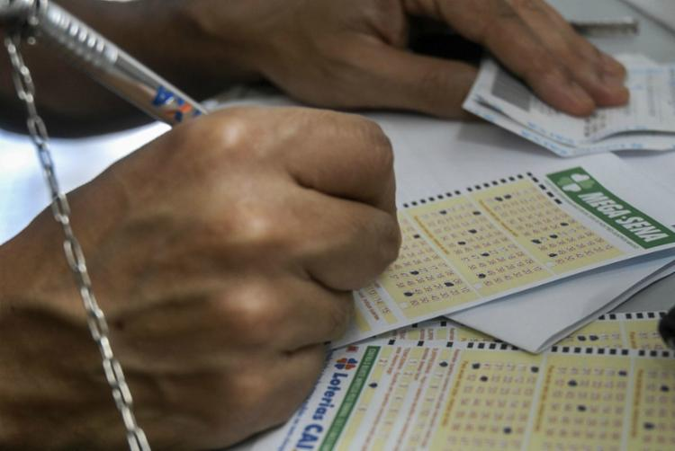 Na Bahia, as apostas podem ser feitas até as 18h - Foto: Marcello Casal Jr. | ABr | Fotos Públicas