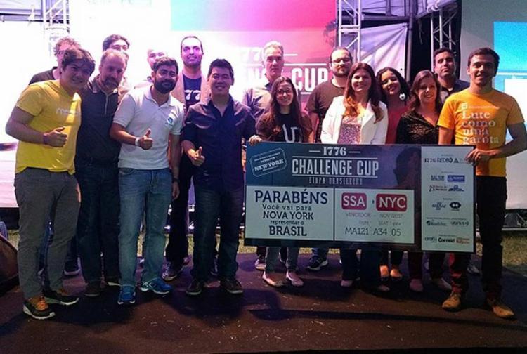 A startup Laura Networks vai para Nova York disputar a etapa final da competição - Foto: Divulgação