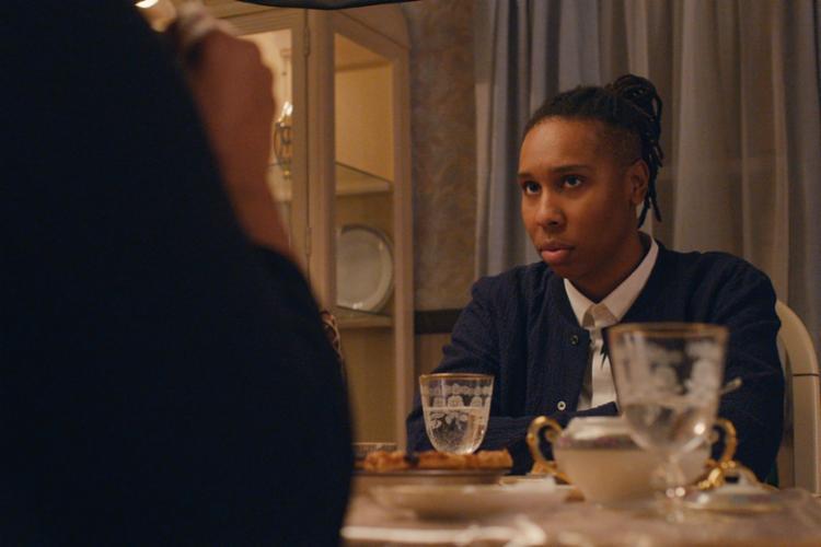 Lena em cena da série - Foto: Divulgação