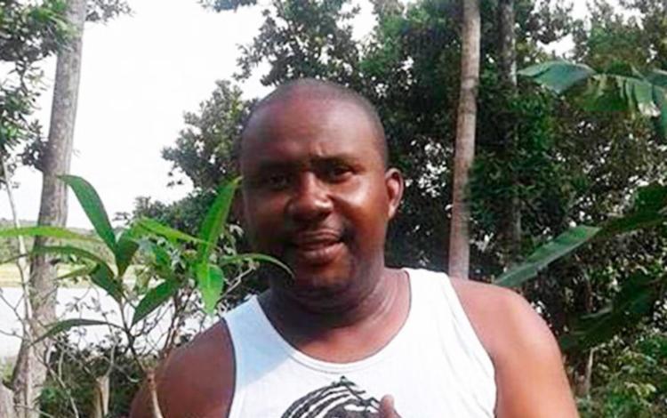 Líder comunitário foi assassinado no dia 19 de setembro deste ano, em Simões Filho - Foto: Divulgação