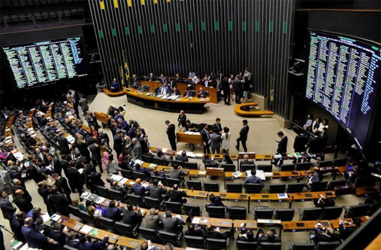 Projeto da reforma política tramita no Congresso - Foto: Luis Macedo | Câmara dos Deputados