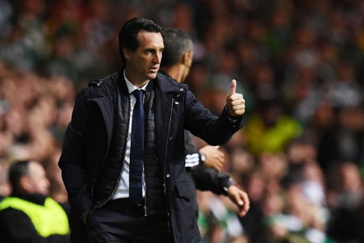 Unai disse que o importante é marcar gol - Foto: Paul Ellis | AFP