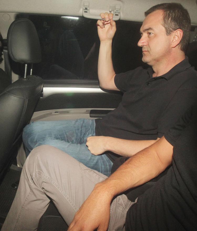 Joesley Batista foi preso após vazamento de áudios - Foto: Werther Santana | Estadão Conteúdo