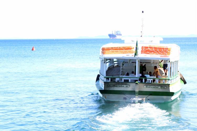 Cinco embarcações foram autuadas pela Codecon - Foto: Bruno Concha   Secom
