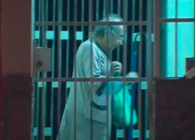 Farah foi condenado em 2014 a cumprir na prisão a pena de 14 anos e oito meses - Foto: Reprodução | GloboNews