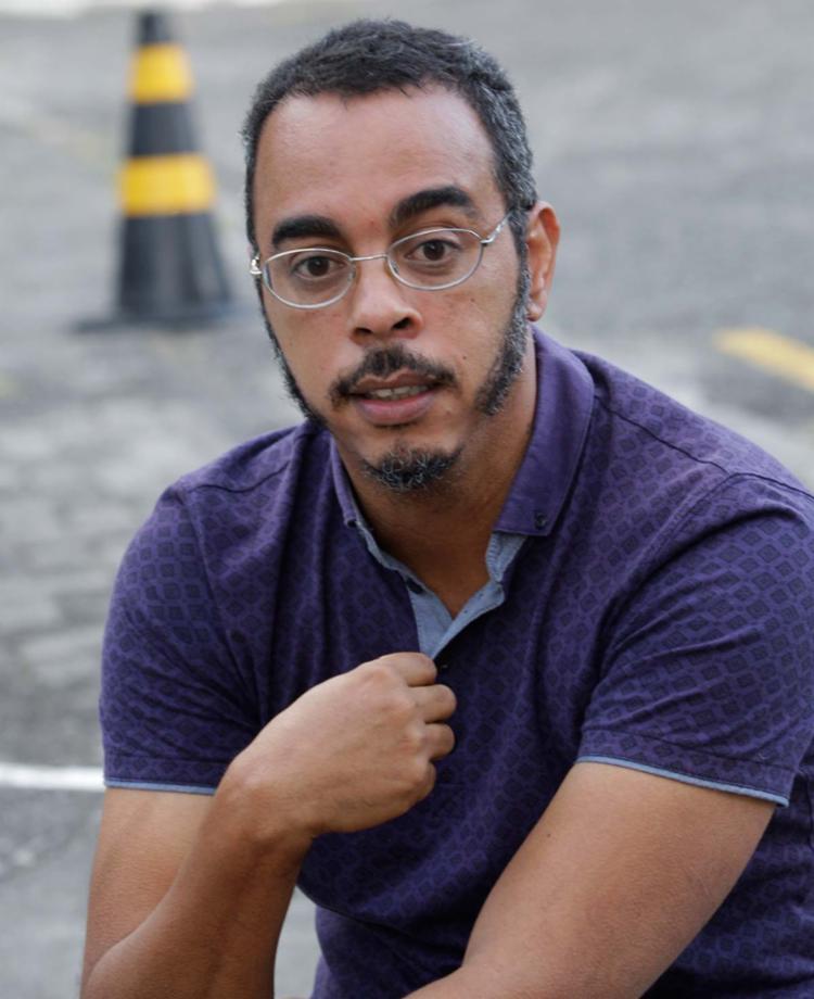 Alex Sandro Macedo é alvo de ação civil pública ajuizada pelo Ministério Público - Foto: Margarida Neide | Ag. A TARDE