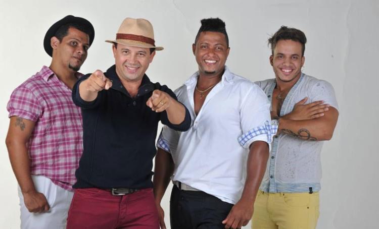 Banda Flor Serena se apresenta no Rio Vermelho - Foto: Divulgação